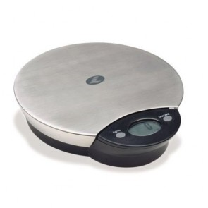 Balance de cuisine électronique digitale - max 5kg - Balances digitales - Lacor