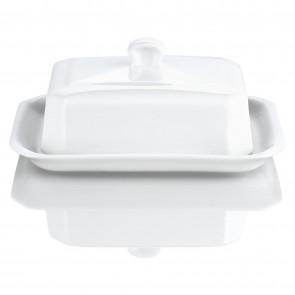 Moule à galantine blanc 35,3x14cm en porcelaine - Pillivuyt