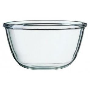 Saladier en verre trempé 150cl / 18cm empilable - Cocoon - Arcoroc