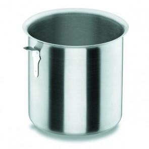 Casserole bain-marie sans fond sandwich en inox 18/10 - Ø 20 cm - Chef Classic - Lacor