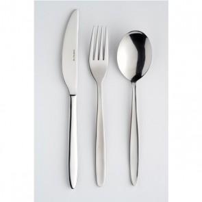 Fourchette à poisson en inox 18% de 2,2mm  - Lot de 6 - Frida - Eternum