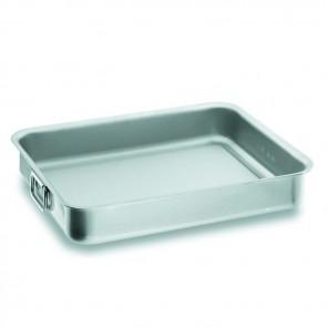 Plat à rôtir en inox 18/10 - 60x45cm - Chef Classic - Lacor