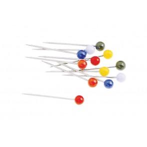 Pique à escargot - Lot de 12 - Coloris assortis - Paderno