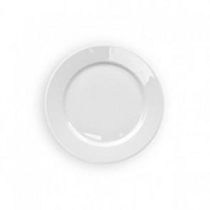 Soucoupe à café blanche 13,4cm - Sancerre - Pillivuyt