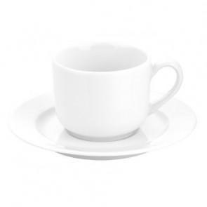 Tasse à café blanche 12cl - Sancerre - Pillivuyt