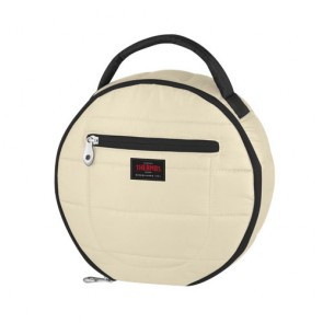 Round lunch bag 169oz / 5L white