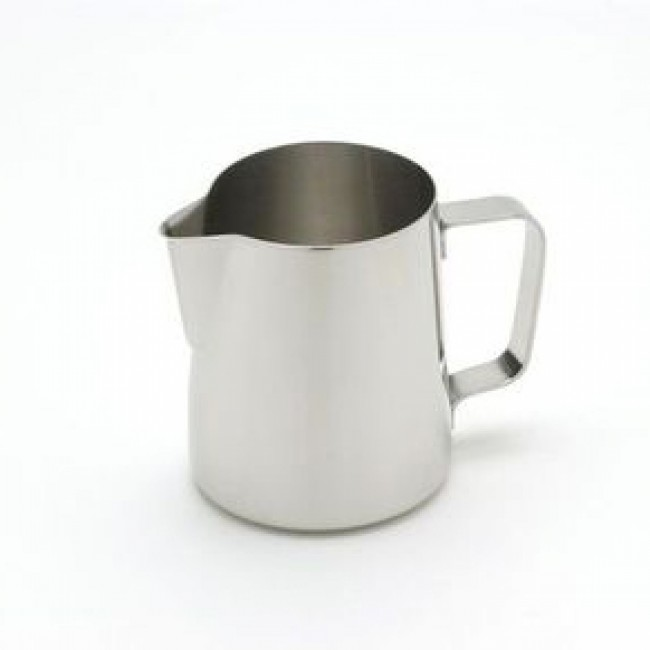 Stainless steel conical pot 12oz / 35cl