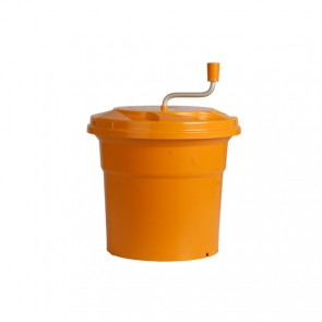 Plastic salad spinner 25L / 845oz