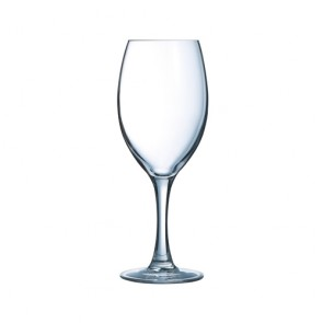 Stem glass 6oz / 19cl – Sold by 6