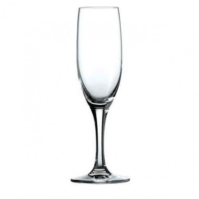 Champagne flute 14,2cl – Sold by 6