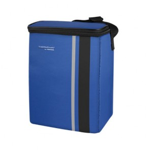 Insulated bag 304oz / 9L blue