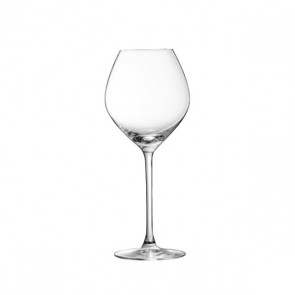 Verre à pied 73cl - grands crus rouges - Lot de 6 - Oenologue Expert - Chef & Sommelier