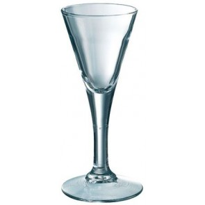 Appetizer glass - small cocktail glass 7cl – Sold by 6