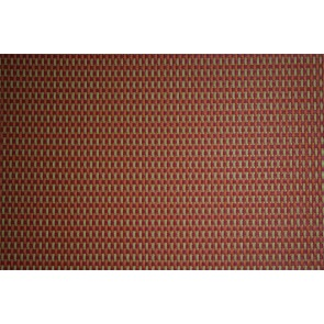 42x33cm Polyester table mat - Pink-Orange