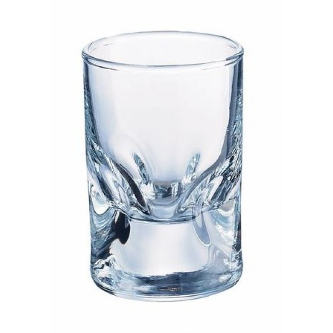 Appetizer glass 5cl - Singly sold