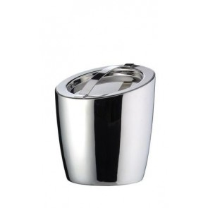 Stainless steel ice bucket Bohème - Couzon