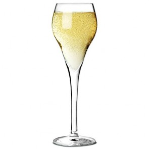 Glass champagne flute 16cl / 5,5oz - Set of 6