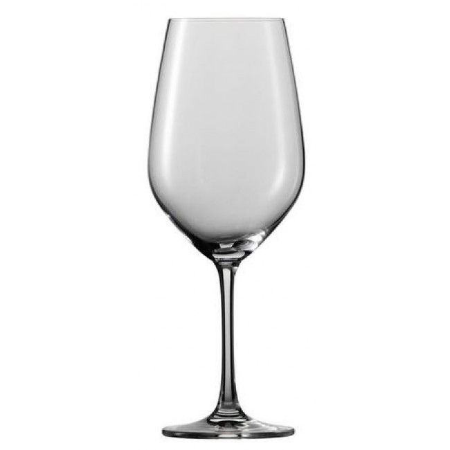 Water glass N°1 50,4cl – Sold by 6