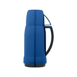 Insulated bottle 17oz / 50cl blue