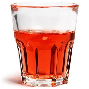 Stackable shot – Liqueur glass 4,5cl – Sold by 12