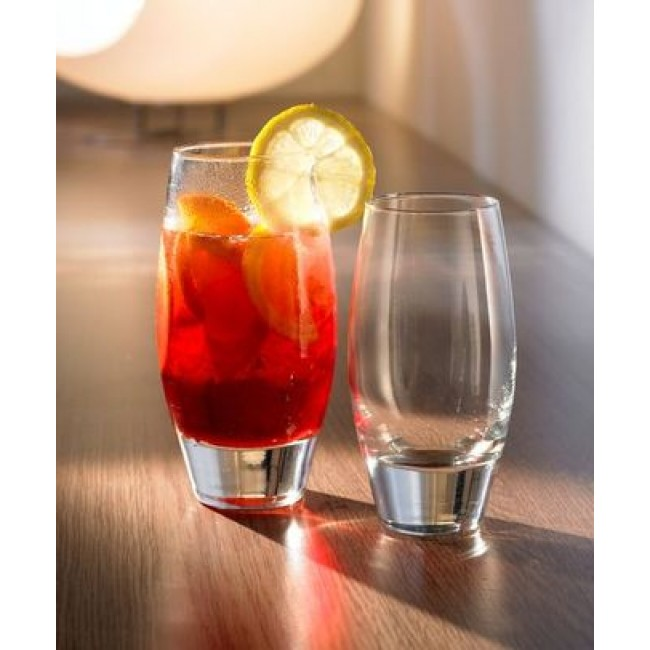 Water glass goblet 31cl – Sold by 6 - Barrel - Durobor
