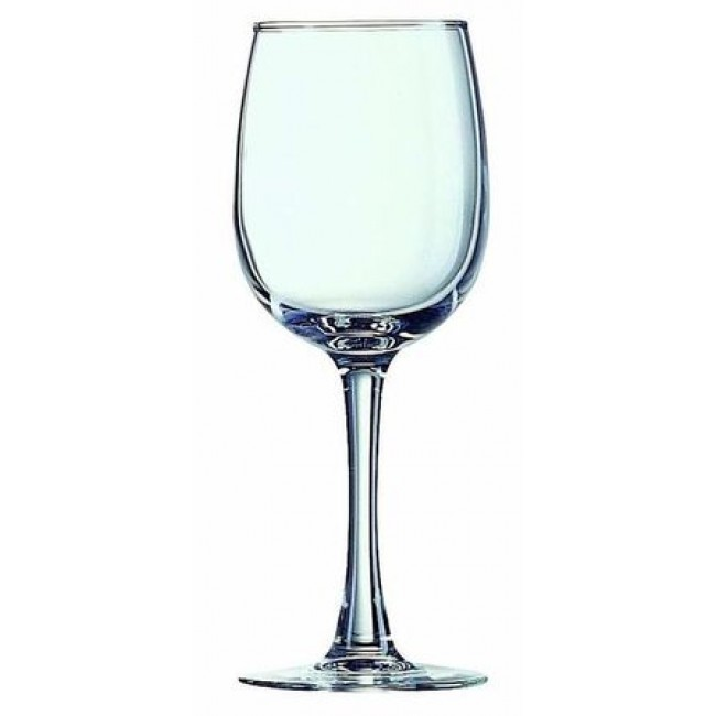 Wine glass 18cl - Set of 6
