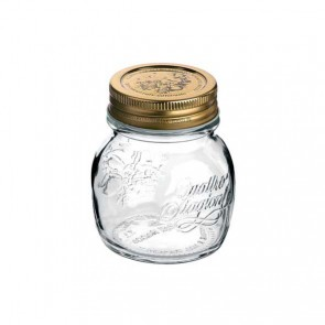 Canning jar 15cl with lid 56mm - Set of 12