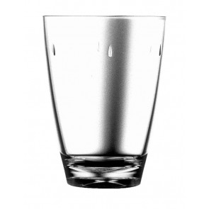 Ice color polycarbonate goblet 45cl – Sold by 6