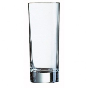 Tumbler goblet - Longdrink glass 10oz / 31cl – Sold by 12 - Islande - Arcoroc