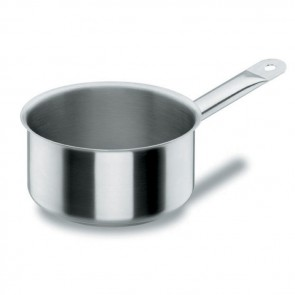 Casserole induction en inox 18/10 - Ø 16 cm - Chef Classic - Lacor