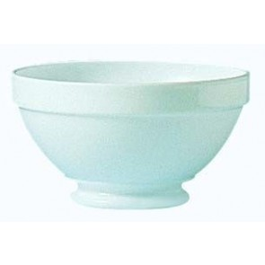 White stackable bowl 51cl - Singly sold