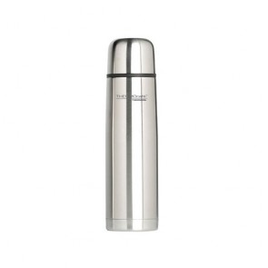 Stainless steel insulated 34oz / 1L bottle