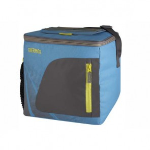 Cooler bag 19L 24 can turquoise