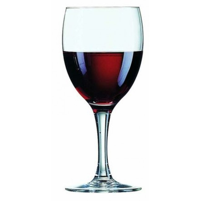 Wine glass 24,5cl – Sold by 12