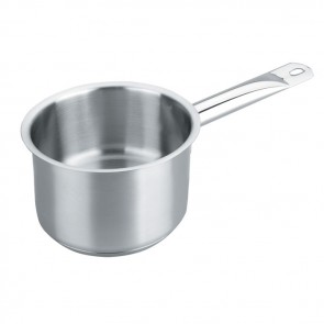 Casserole induction en inox 18/10 - Ø 16 cm - Eco Chef - Lacor