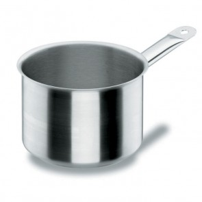 Casserole haute induction en inox 18/10 - Ø 20 cm - Chef Classic - Lacor