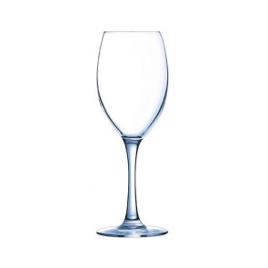 Stem glass 8.5oz / 25cl – Sold by 6