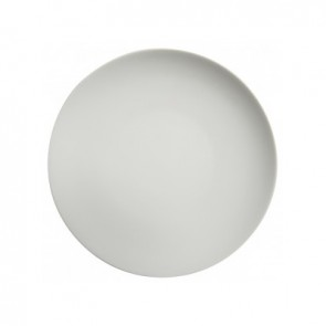"Round bread & butter plate 6"" / 15cm white - singly sold"