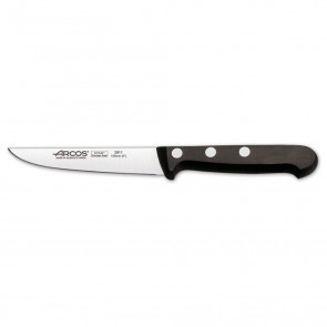 Paring kitchen knife - 10cm blade Nitrum stainless steel - Singly sold