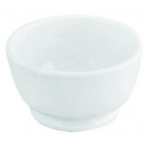 Porcelain classic onion soup bowl 15oz / 45cl white