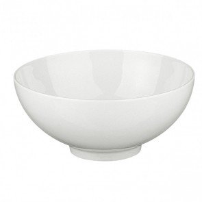 Bowl deep 3oz / 8cl white - Singly Sold