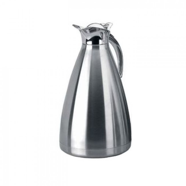 Stainless steel 18/10 insulated pot Luxe 67.6oz / 200cl