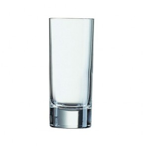 Tumbler glass 16cl – Sold by 6 - Islande - Arcoroc