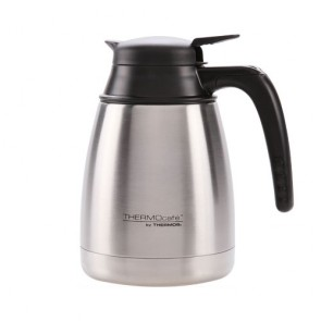 Stainless steel insulated carafe 34oz / 1L