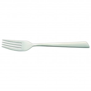 Table fork 18/10 stainless steel - Set of 6