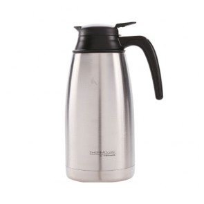 Stainless steel insulated carafe 68oz / 2L