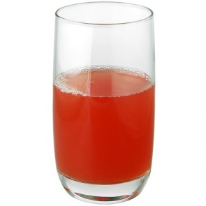 Glass tumbler 11oz / 33cl – Sold by 6