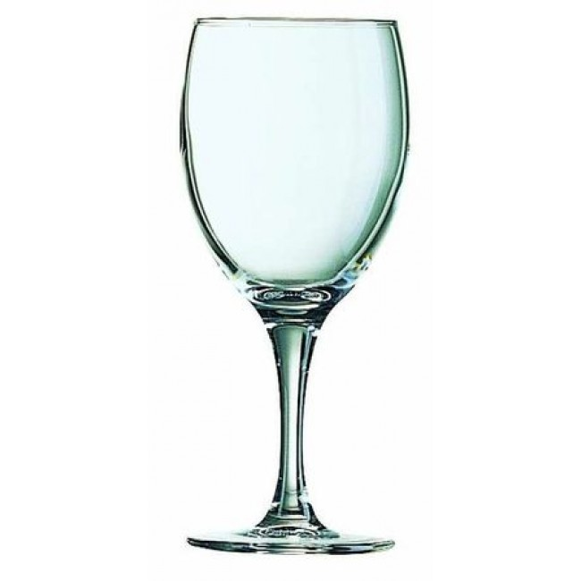 Wine or water glass 31cl – Sold by 12