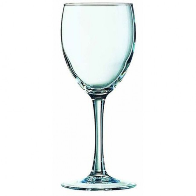 Water or wine glass 31cl – Set of 6