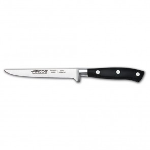 Boning kitchen knife - 13cm blade Nitrum stainless steel - Singly sold